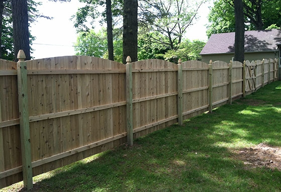 Residential Fence Services In New Jersey By Statewide